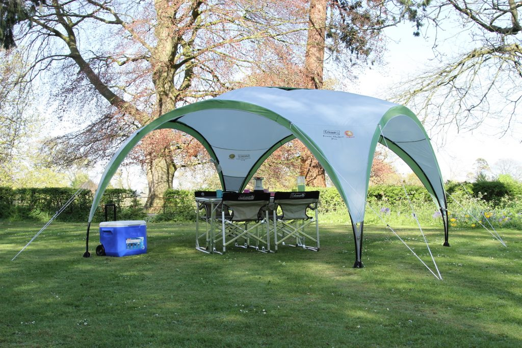 Carpa Coleman Event Shelter